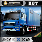 Xcmg 4 * 2 mini truck container NXG5160CSY3