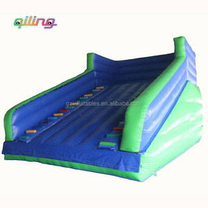 china back yard party use cheap inflatables slides dry inflatable special slides for child for sale