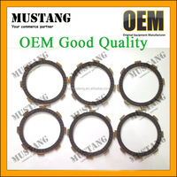 Motorcycle CG150 Clutch Plates, Motorcycle Clutch Assembly
