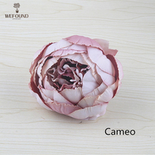 WF1905 Artificial Peony <span class=keywords><strong>Cabeça</strong></span> <span class=keywords><strong>de</strong></span> <span class=keywords><strong>Flor</strong></span> para <span class=keywords><strong>Flor</strong></span> Do Casamento Pano <span class=keywords><strong>de</strong></span> Fundo