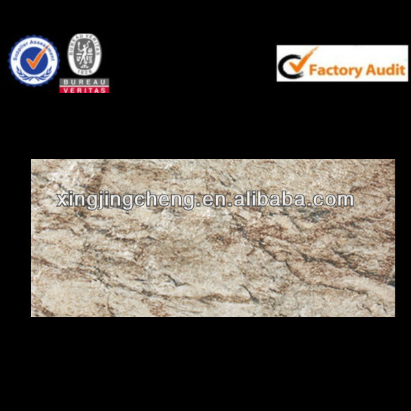 French West Indies stone design ceramic tiles for exterior walls