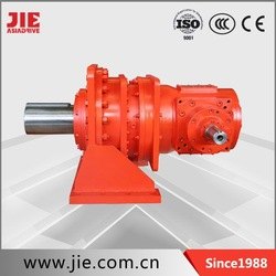 JRP series planetary gear units