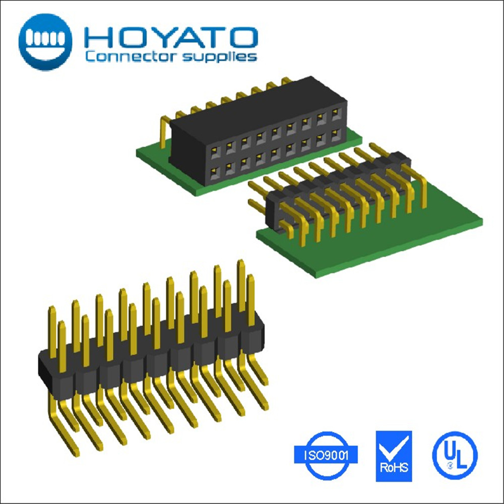 2 x 5 2 x 6 positions female to male pin connector molex equivalent