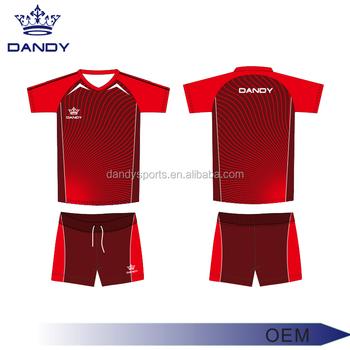 Soccer Uniform Manufacturers 77