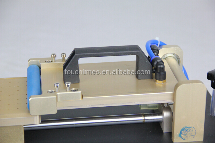 Touch Times Gm868 Manual Oca Film Laminating Machine