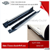 Special design OE style running board for BMW X5,2014