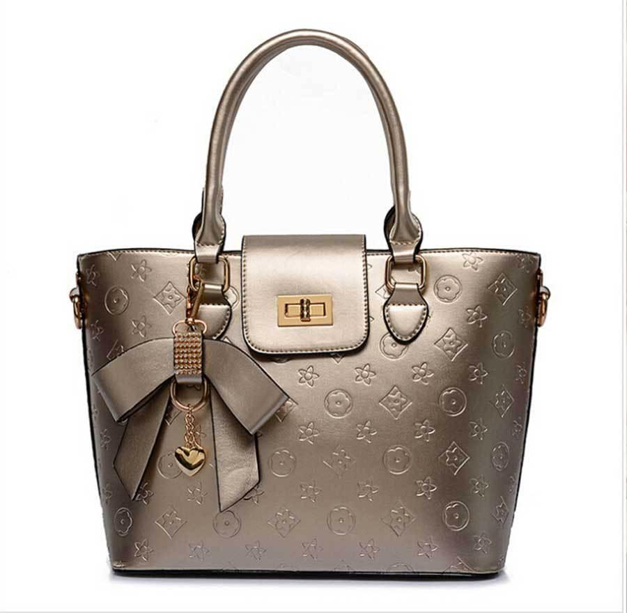 4f7275a76c98 Buy Fashion Tote Brand Ladies Handbag Luxury Women Messenger Bag Patent Leather  Handbag Shoulder Bag Crossbody Bags Bolsa Feminina in Cheap Price on ...