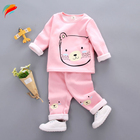 2-6 years children's clothes blouse pants kids pajamas