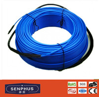 SHDN-20-100MA Heating cable floor