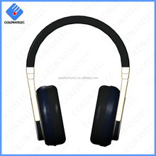 OEM foldable lightweight Stereo stylish bluetooth headphone with microphone