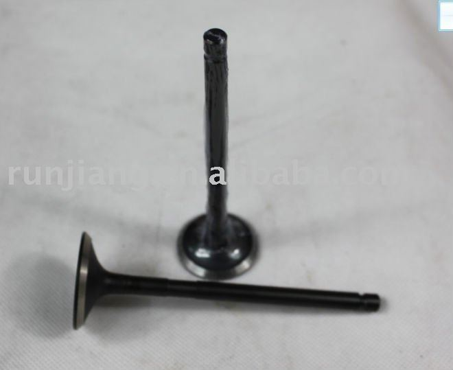 auto parts Intake & Exhaust Engine Valve For Toyota Hilux Vigo OEM No 13711-30030