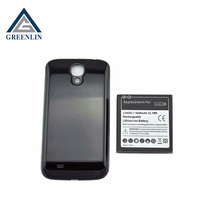 Extended Battery for Samsung Galaxy S4