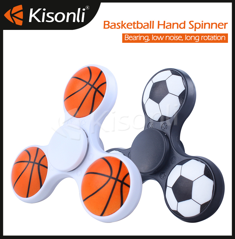 2017 Most Popular Hand Spinner Toys ,Finger Spinner Tri Finger Fidget Spinner