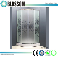zhejiang mobile home best rv outdoor shower enclosures