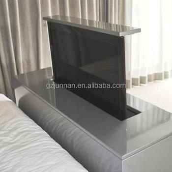Swivel 360 Degree Tv Lift For Bed Cabinet Buy Swivel Tv Lift Tv Lift Bed 360 Degree Tv Lift