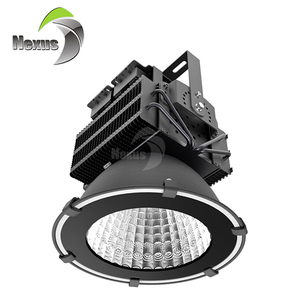 High Power industrial IP65 explosion proof Meanwell 500W LED High Bay Light