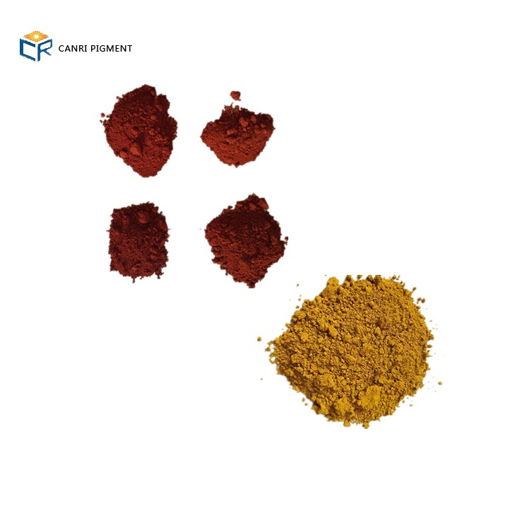 best selling iron oxide red 130 for cement sand brick suppliers malaysia