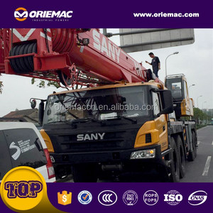 Sany 20ton Krupp Crane STC200-IR2 for Sale/Crane Price List