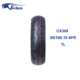 RFQ: CHINA GOOD QUALITY TWO WHEELER TYRES 80/100-10 SCOOTER TIRE