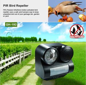 bird repeller gh 192, bird repeller gh 192 Suppliers and