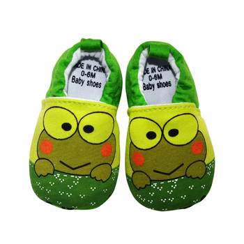 Factory cheap price girls shoes children baby winter baptism