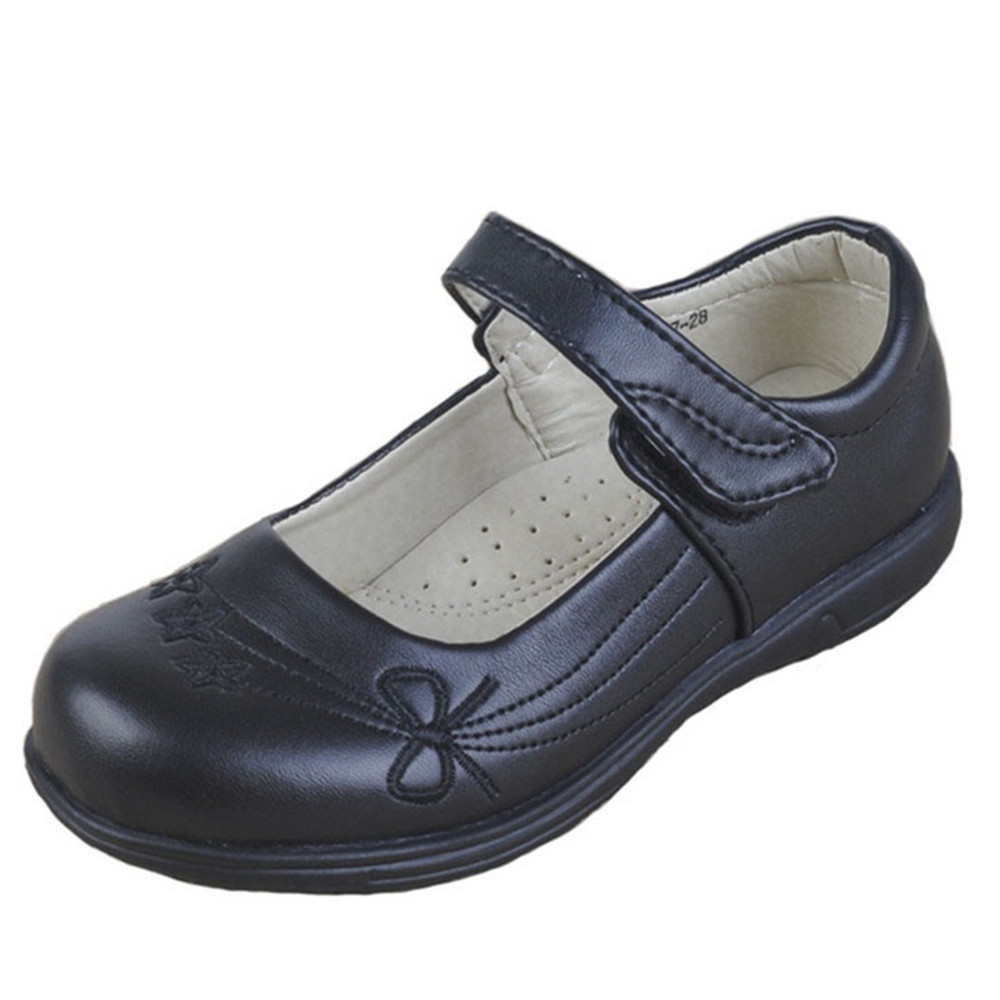 Buying dress shoes
