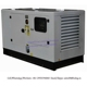 Factory supplier 16kw 20 kva diesel emergency generator for sales