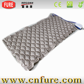 Ce Al Hospital Sickbed Alternating Pressure Air Mattress With Pump Prevent Bedsores And Decubitus Pneumatic Massage Cushion