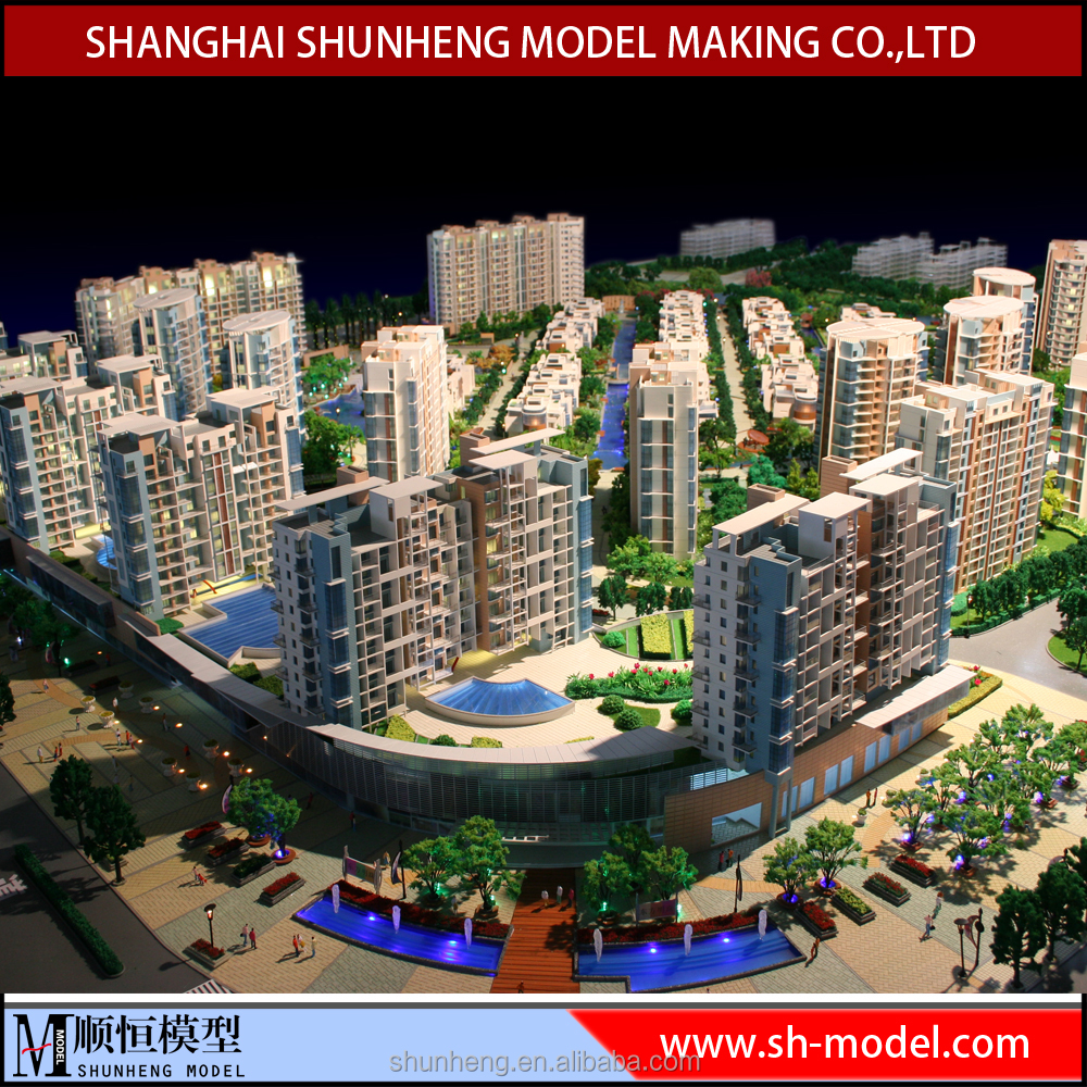 Modern miniature building model modern miniature building model suppliers and manufacturers at alibaba com