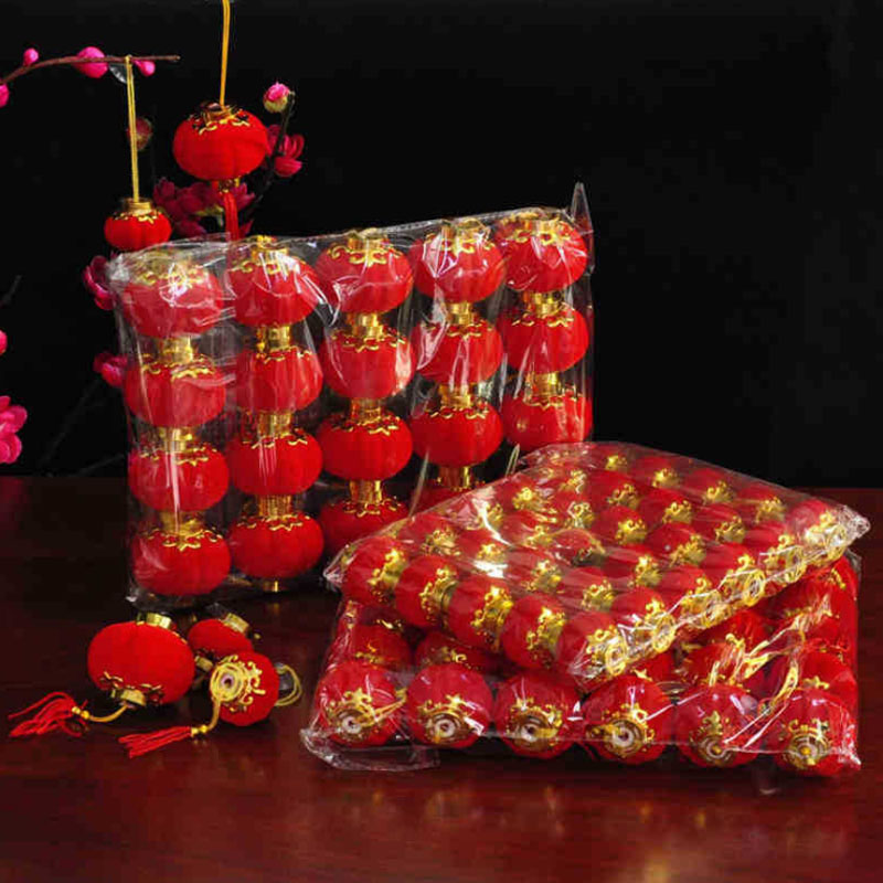 Popular Chinese New Year Decorations for Sale-Buy Cheap ...