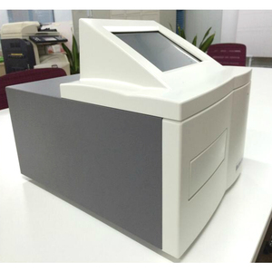 Immunoassay Elisa Microplate Reader For Clinical Analyzer/ DNA, RNA Test Machine On Promotion Price