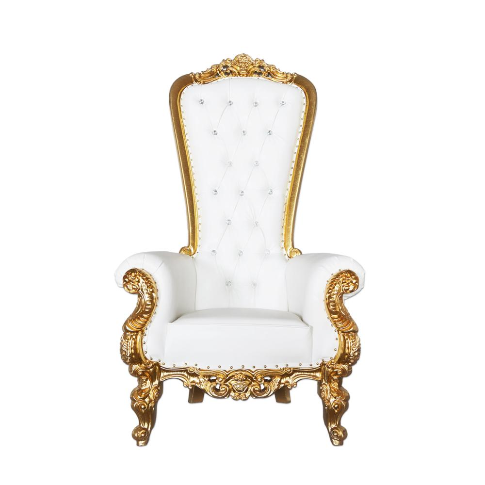 Delicieux King Chair Gold, King Chair Gold Suppliers And Manufacturers At Alibaba.com