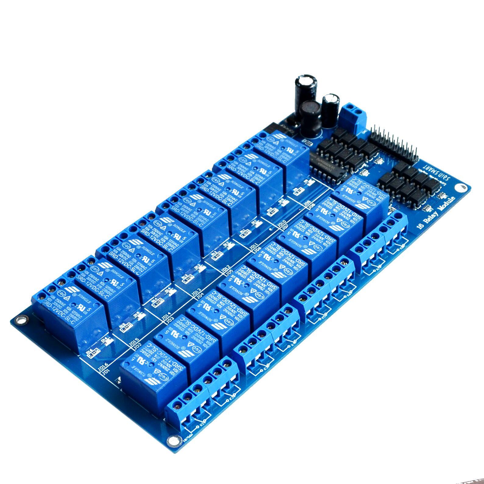 Cheap 16 Channel Relay Module, find 16 Channel Relay Module