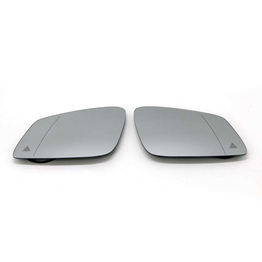 autodragons Newest Universal Automotive 24GHz Microwave Sensor LED Warning Light Rear BSA Blind Spot Assist Detection System