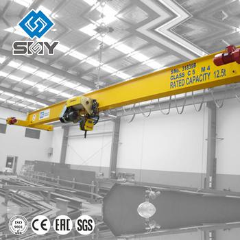 5 Ton Overhead Electric Wire Rope Hoist Crane Price - Buy 5 Ton Overhead  Crane Price,Electric Wire Rope Hoist Crane,Hoist Crane Product on  Alibaba com