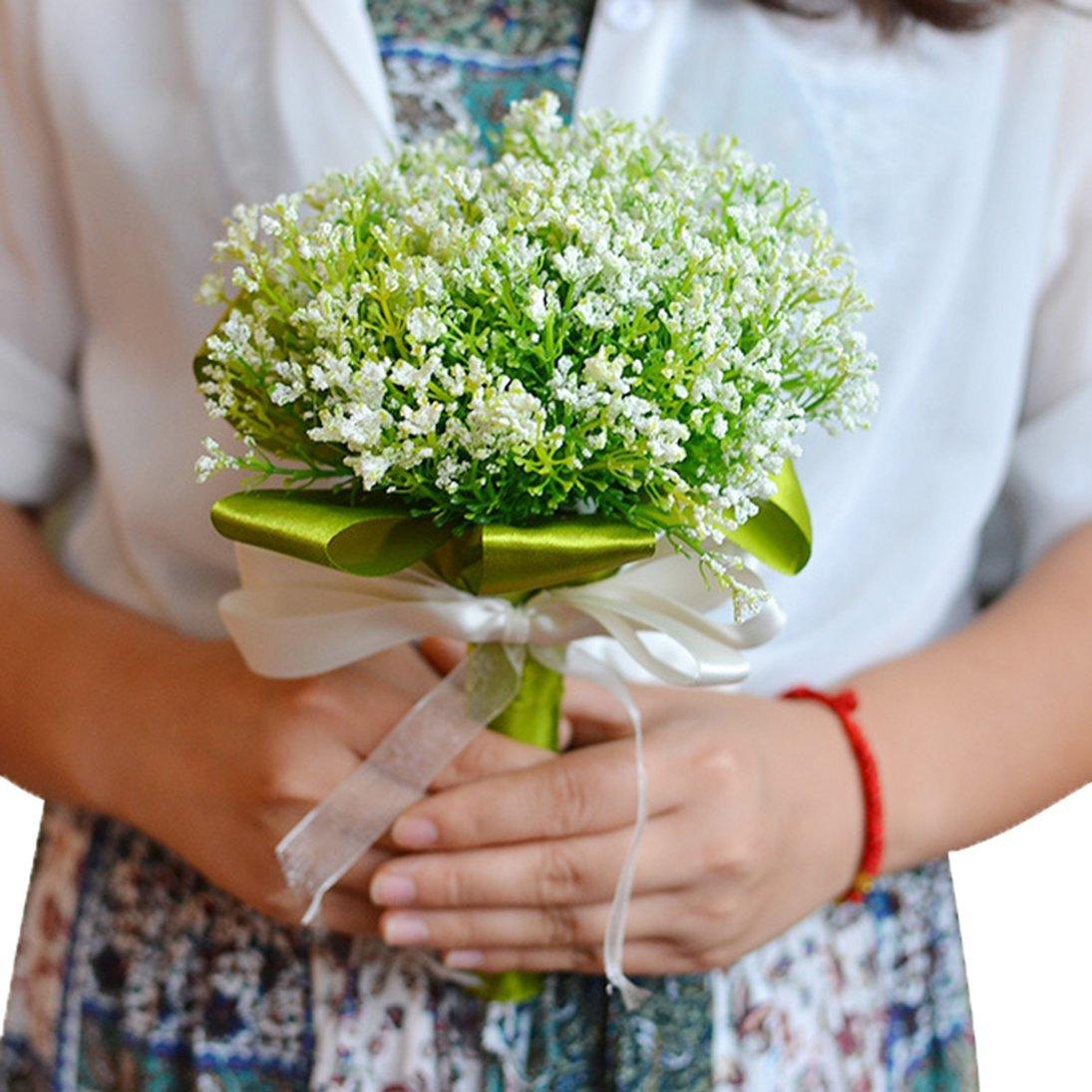 Cheap Diy Silk Flower Bouquets Find Diy Silk Flower Bouquets Deals