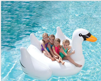 Fabrik Großhandel Aufblasbare Schwan Schwimmen Pool Float Sommer Urlaub  Wasser Spielzeug - Buy Schwan Pool Float,Aufblasbare Schwan  Float,Aufblasbare ...