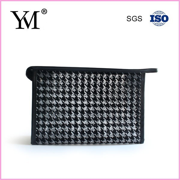 Large cosmetic mesh bag for promotion