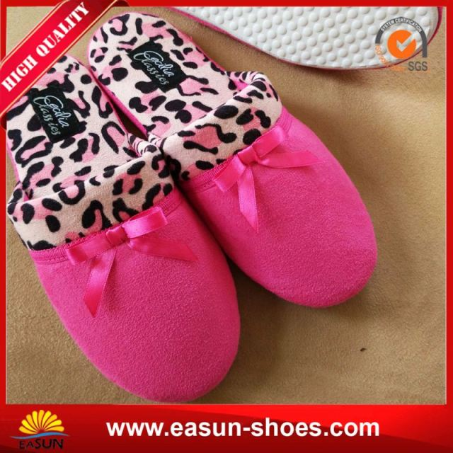 free sample promotional platform woman indoor slippers comfortable winter slipper house shoes - Free Sample Shoes