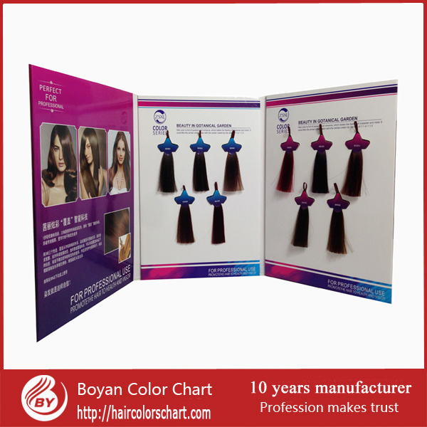 Color Design Professional Iso Hair Color Chart Use For Hair Coloring