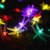 Color Changing Solar Led Christmas Outdoor Garden Decoration String Lights