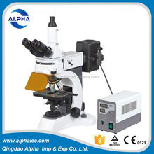 Laboratory Biological Microscope,Fluorescent Microscope N-800F