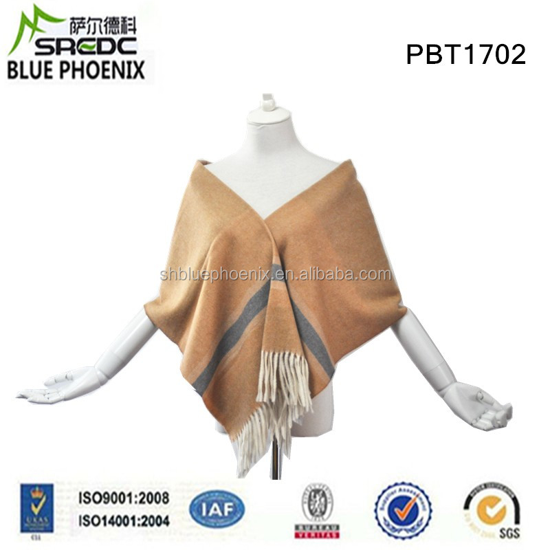 All Kinds Of Wool Woven Shawl