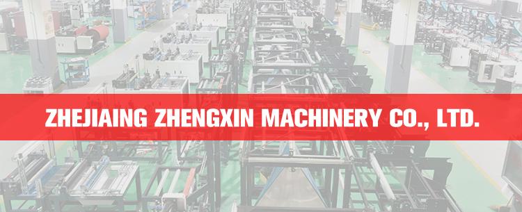 Zhengxin нетканые ткани многофункциональный Non-сплетенный мешок коробки делая машину
