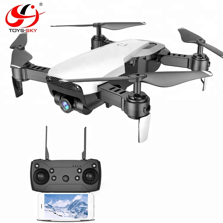 2018 New S163 Wide Angle Camera Wifi Fpv Folding Rc Drone Flight Controller  Board With Altitude Hold One Key Return - Buy Drone Flight Controller