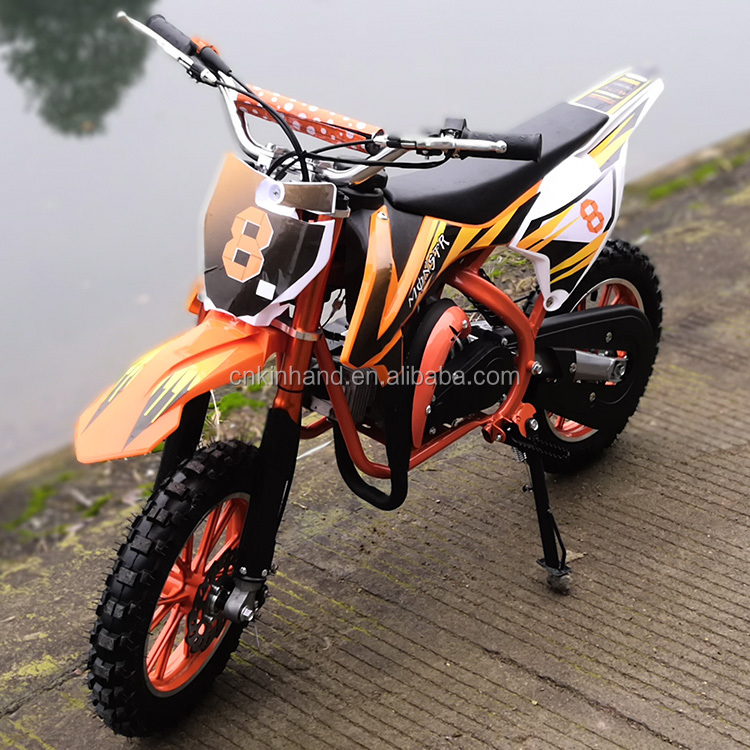 Hot Sales 49cc 2 Takt Racing Cross Pit Bike