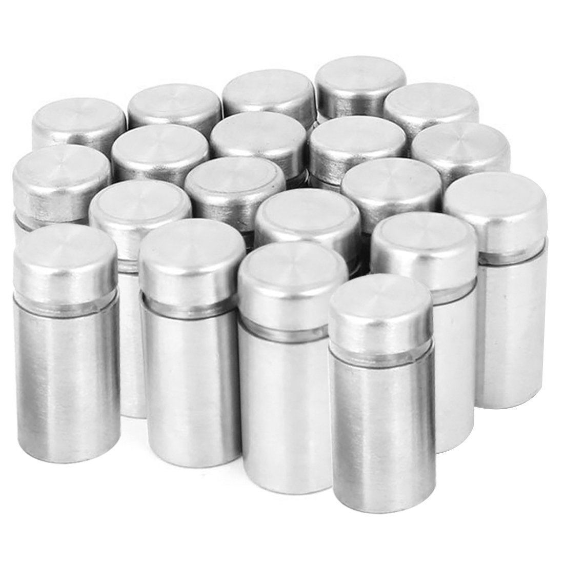 Cheap Standoff Mounts Find Deals On Line At Alibabacom 120pcs M3 Copper Silver Brass Pillars Circuit Board Pcb Nut Get Quotations Lantee 20 Pcs Stainless Steel Glass Sign Hardware Screws 12mmx25mm