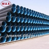 Black Flexible Corrugated Drainage Pipe for Trench Drain