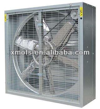 Window Mounted Exhaust Fan/Belt Drive Exhaust Fans U0026 Shutters