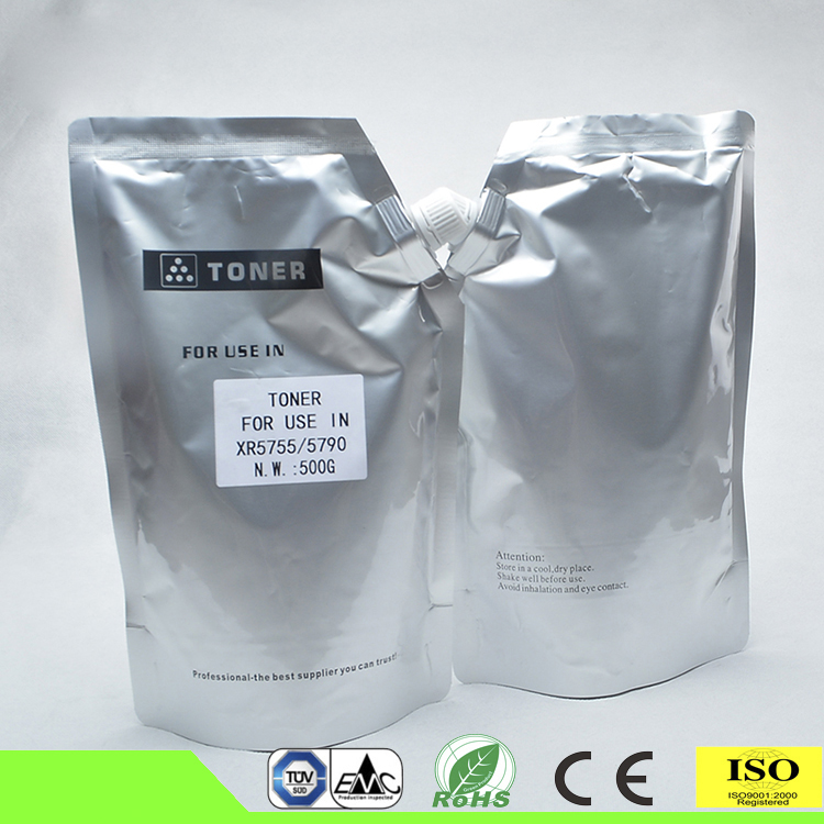 Chinese toner Refill toner powder with Multiple Brands compatible toner